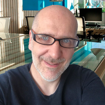 Eric PREBIN Consultant & Formateur
